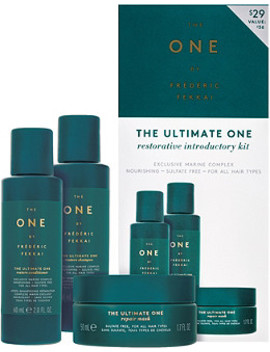 The Ultimate One Restorative Introductory Kit by The One By Frederic Fekkai