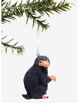 Fantastic Beasts And Where To Find Them Niffler Ornament by Hot Topic