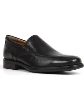 Federico Venetian Loafer by Geox