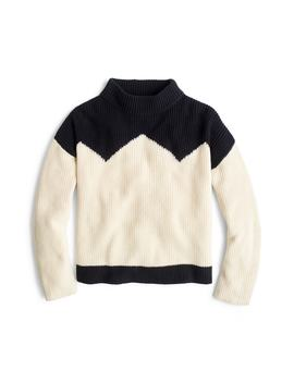 The Reeds X J.Crew Ski Sweater by J.Crew