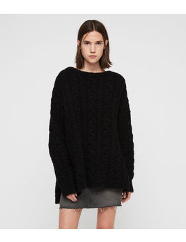 Cable Jumper by Allsaints