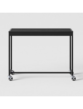 Metal Rolling Desk   Room Essentials™ by Shop This Collection