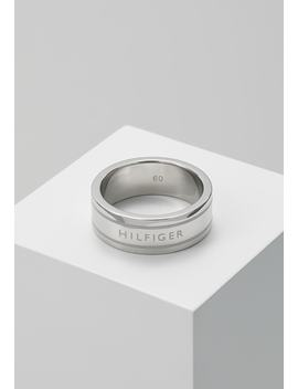 Dressed Up   Ringe   Silver by Tommy Hilfiger