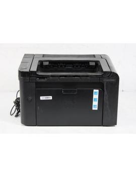 Hp Laser Jet Professional P1606dn Monochrome Printer by Hp