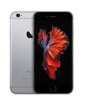 Apple I Phone 6s   64 Gb   Space Gray (Unlocked) A1633 (Cdma   Gsm) by Apple