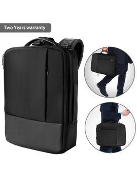 Laptop Backpack   Waterproof Handbag Shoulder Laptop Bag For Men Boys Students by Ebay Seller