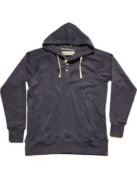 The Normal Brand Men's Puremeso Hoodie by The Normal Brand