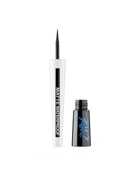 Maybelline Master Ink Matte Eyeliner 012 Matte Black by Maybelline New York