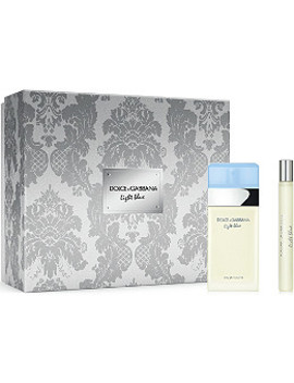 Light Blue Duo Women's Fragrance Gift Set by Dolce&Gabbana