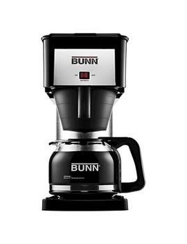 Bunn Bx Velocity Brew 10 Cup Coffee Brewer by Bunn