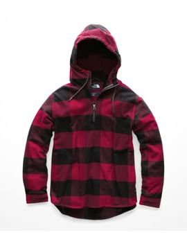 Women's Stayside Pullover Shirt by The North Face