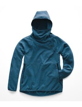 Women's Glacier Alpine Pullover Hoodie by The North Face