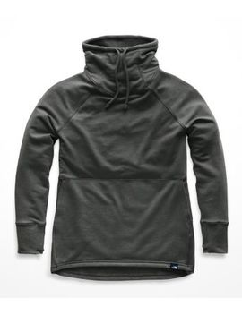 Women's Tnf™ Terry Funnel Neck by The North Face
