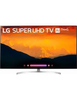 "65"" Class   Led   Sk9000 Series   2160p   Smart   4 K Uhd Tv With Hdr by Lg"
