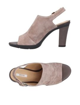 Geox Sandalen   Schuhe by Geox