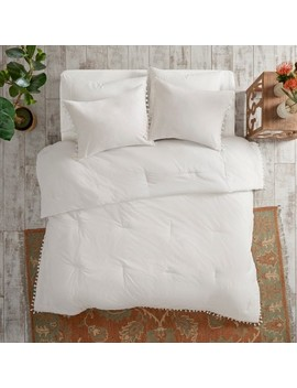 3pc Sula Cotton Comforter Set by Target