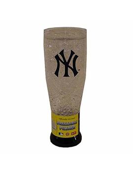 New York Yankees 16oz Pilsner by Duck House