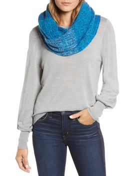 Ombré Cashmere Infinity Scarf by Halogen®