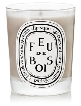 Feu De Bois Duftkerze, 190 G by Diptyque