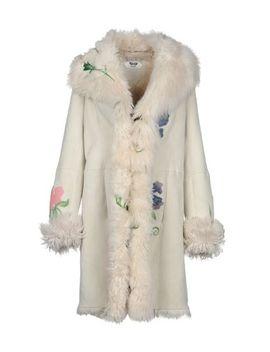 Pihakapi Кожаная куртка   Пальто и куртки by Pihakapi