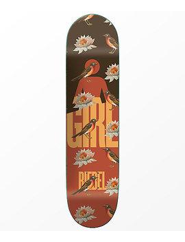 "Girl Biebel Sanctuary 8.0"" Skateboard Deck by Girl"