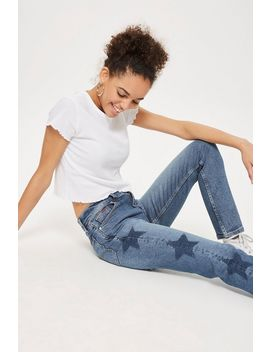 High Rise Jeans By Tommy Jeans by Topshop