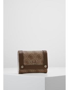 Florence Small Trifold   Punge by Guess