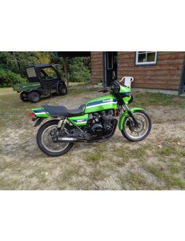 1983 Kawasaki Kz 1000 R by Ebay Seller