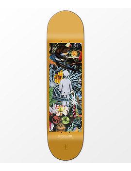"Girl Malto Jungle 7.75"" Skateboard Deck by Girl"