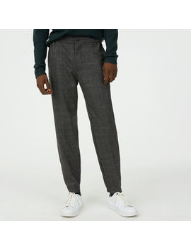 Lex Glen Plaid Trouser by Club Monaco