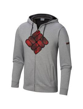 Men's Highland Gem™ Full Zip Hoodie by Columbia Sportswear