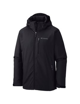 Men's Gate Racer™ Softshell   Tall by Columbia Sportswear