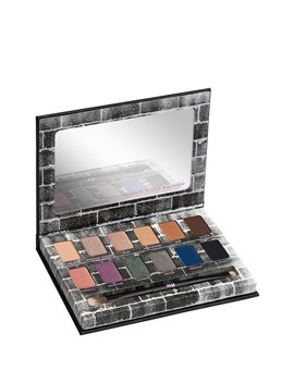 Nocturnal Eyeshadow Palette by Urban Decay