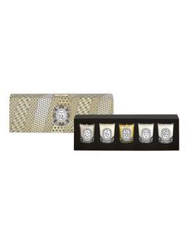 Mini Candle Set, 5 X 35 G by Diptyque