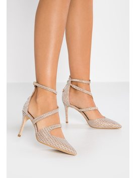Baako   Højhælede Pumps by Guess