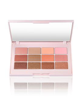 Nude Attitude Multi Finish Eyeshadow Palette by Laura Geller Beauty
