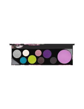 Mac Girls Pretty Punk Palette by Mac Cosmetics