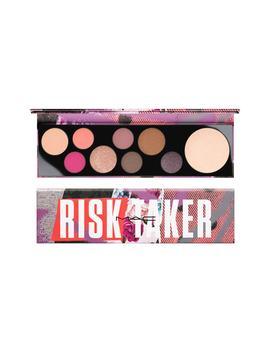 Mac Girls Risk Taker Palette by Mac Cosmetics
