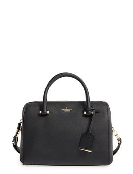 Cameron Street Large Lane Leather Satchel by Kate Spade New York