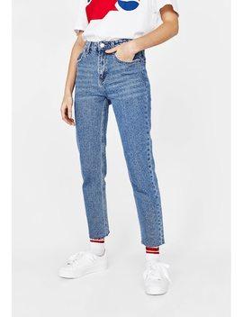 Jeans Slim Fit by Bershka