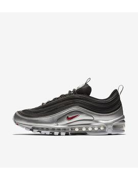 Silver & Black by Nike