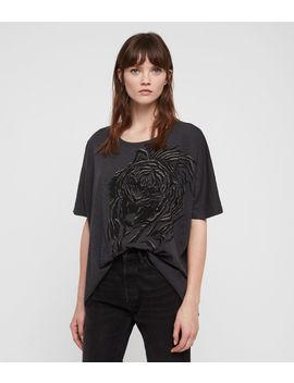 Lyonis Dreams T Shirt by Allsaints
