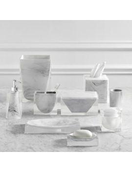 Ducale Bath Accessories by Kassatex