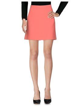 Marni Knee Length Skirt   Skirts by Marni