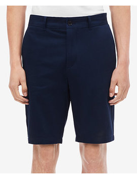 "Men's Stretch 9"" Shorts by Calvin Klein"