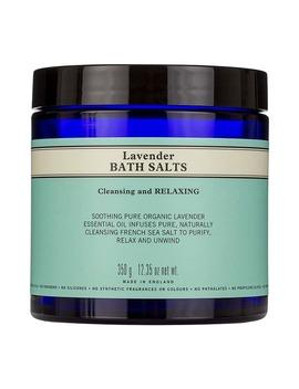 Neal's Yard Remedies Lavender Bath Salts 350g by Neal's Yard Remedies