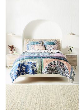 Livia Quilt by Artisan Quilts By Anthropologie