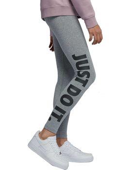 Nike Women's Sportswear Jdi Leg A See Leggings by Nike