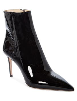Pointy Toe Bootie by Prada
