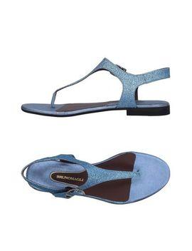 Bruno Magli Flip Flops   Footwear by Bruno Magli